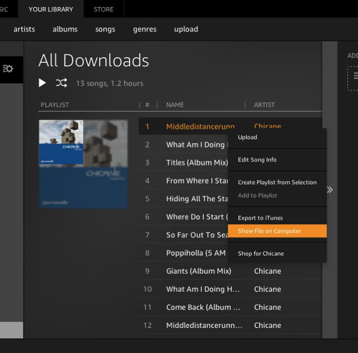 Amazon music usa003