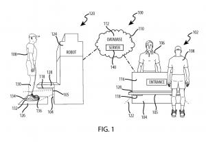 顔認証を超える技術か?ディズニーが来場者を「靴」によって追跡する特許を取得