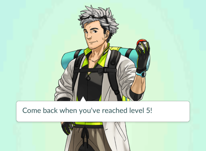 Pokemon go gym willow