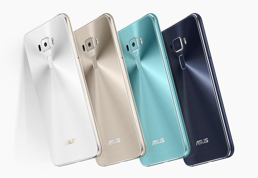 日本未発売のASUS Zenfone 3を海外サイトで日本から輸入する方法!