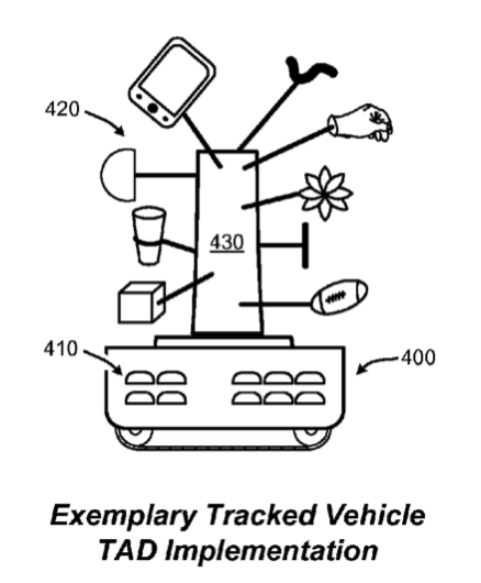 Patent drone microsoft 002