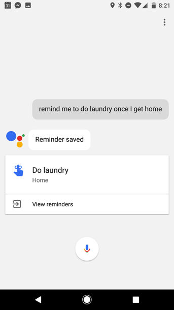 Pixel google assistant 003