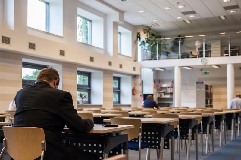 都内で勉強や仕事ができる超快適な自習室&図書館まとめ
