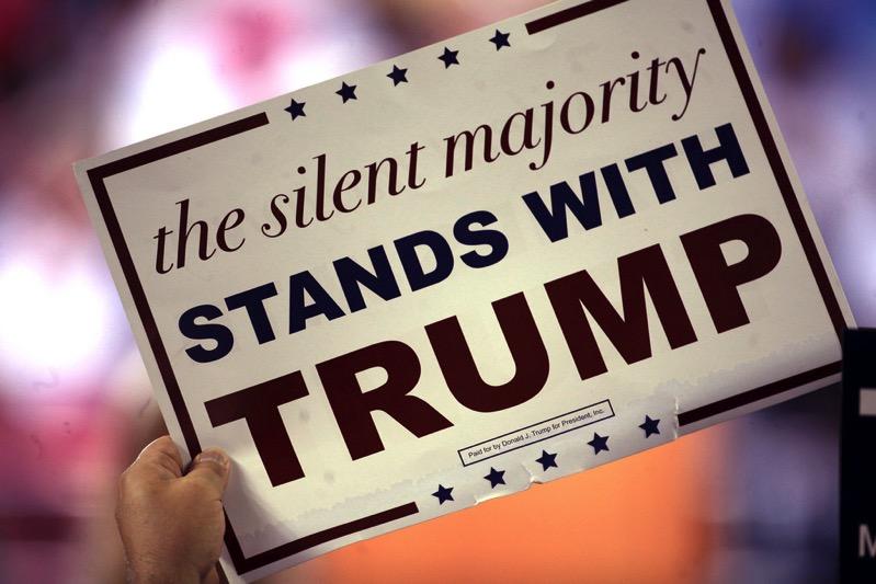 全米各地のトランプ支持者インタビューに見る「もう一つのアメリカ」