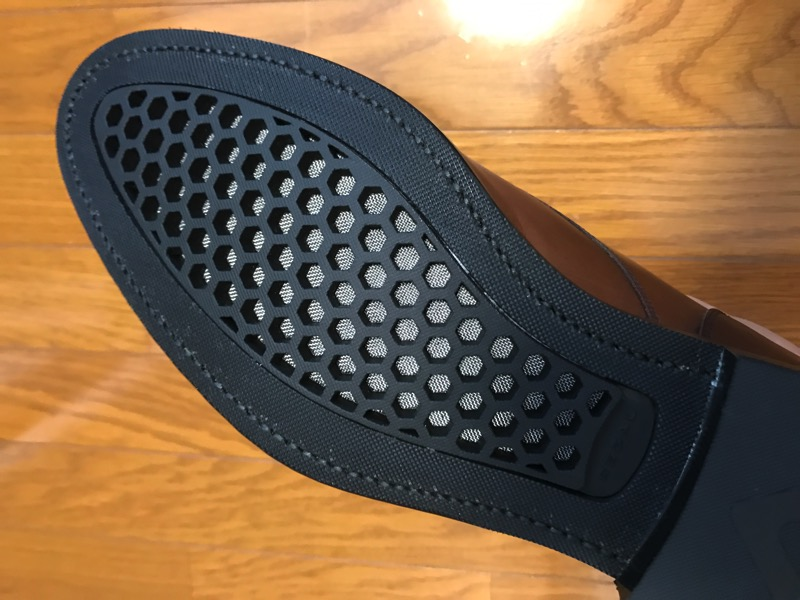 リーガルのゴアテックスサラウンド搭載革靴を徹底レビュー!最新技術の力は如何に